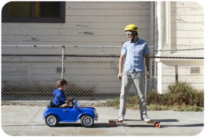 BoostedBoards-Kid
