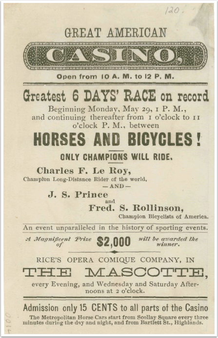 Bikes-and-Horses-back