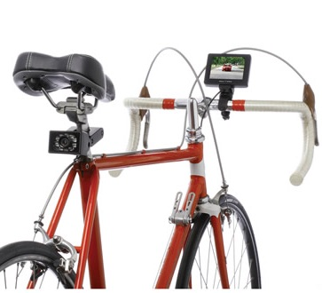 "The Owl camera comes with a cord that is, bizarrely, over 78"" long. That's 6.5 feet. What kinds of bikes do they think they're going to be outfitting?"