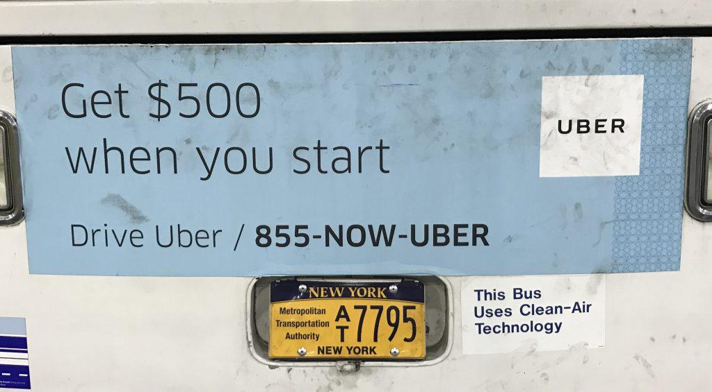 uber500